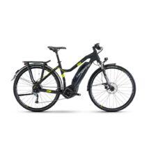 Haibike SDURO Trekking 4.0 400Wh 2017 női E-bike