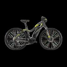 Haibike Sduro Cross 4.0 400Wh 2018 női E-bike