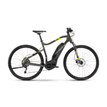 Haibike Sduro Cross 4.0 400Wh 2018 férfi E-bike