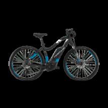 Haibike Sduro Cross 5.0 500Wh 2018 női E-bike
