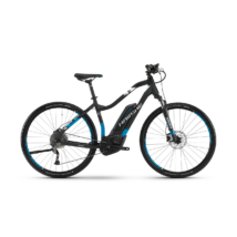 Haibike Sduro Cross 5.0 500Wh 2018 női E-bike