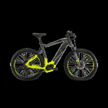 Haibike SDURO Cross 9.0 500Wh 2018 férfi E-bike