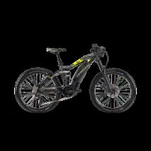 Haibike SDURO FullSeven LT 6.0 500Wh 2018 férfi E-bike