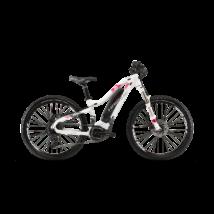 Haibike SDURO HardLife 2.0 400Wh 2018 női E-bike