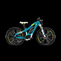 Haibike SDURO HardLife 4.0 500Wh 2018 női E-bike