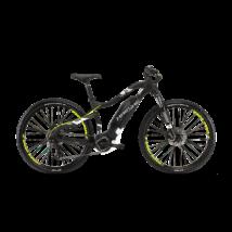 Haibike SDURO HardNine 1.0 400Wh 2018 férfi E-bike