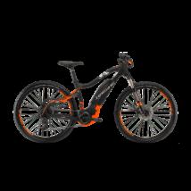 Haibike SDURO HardNine 2.0 400Wh 2018 férfi E-bike