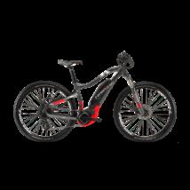 Haibike SDURO HardNine 3.0 500Wh 2018 férfi E-bike
