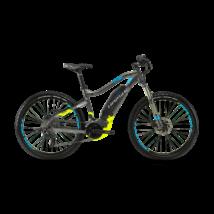 Haibike SDURO HardNine 3.5 500Wh 2018 férfi E-bike