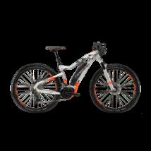 Haibike SDURO HardNine 8.0 500Wh 2018 férfi E-bike