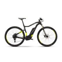 Haibike SDURO HardNine Carbon 8.0 500Wh 2018 férfi E-bike