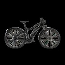Haibike SDURO HardNine 2.5 Street 400Wh 2018 férfi E-bike