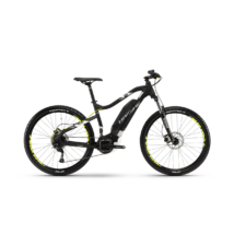 Haibike SDURO HardSeven 1.0 400Wh 2018 férfi E-bike