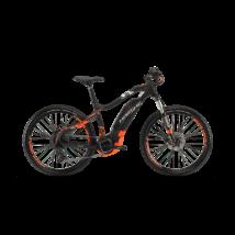 Haibike SDURO HardSeven 2.0 400Wh 2018 férfi E-bike