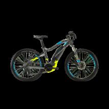 Haibike SDURO HardSeven 3.5 500Wh 2018 férfi E-bike