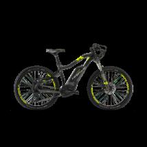 Haibike SDURO HardSeven 4.0 500Wh 2018 férfi E-bike