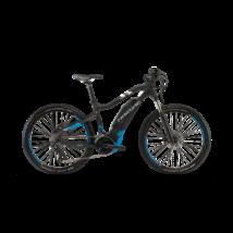 Haibike SDURO HardSeven 5.0 500Wh 2018 férfi E-bike
