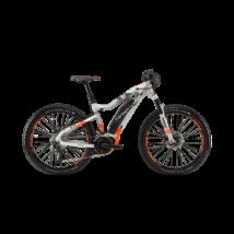 Haibike SDURO HardSeven 8.0 500Wh 2018 férfi E-bike