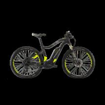 Haibike SDURO HardSeven Carbon 8.0 500Wh 2018 férfi E-bike