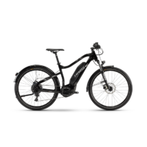 Haibike SDURO HardSeven 2.5 Street 400Wh 2018 férfi E-bike
