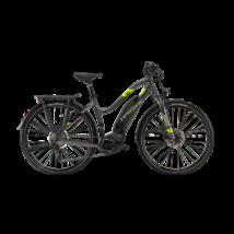 Haibike SDURO Trekking 4.0 400Wh 2018 női E-bike