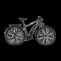 Haibike SDURO Trekking 4.0 400Wh 2018 férfi E-bike