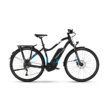 Haibike SDURO Trekking 5.0 500Wh 2018 női E-bike