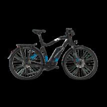 Haibike SDURO Trekking 5.0 500Wh 2018 férfi E-bike
