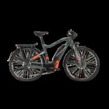 Haibike SDURO Trekking 8.0 500Wh 2018 férfi E-bike