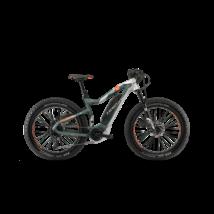 Haibike XDURO FatSix 8.0 2018 férfi E-bike