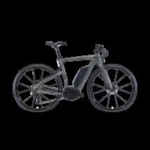 Haibike XDURO Urban 4.0 500Wh 2018 férfi E-bike