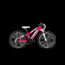 """Haibike SEET HardFour Life 1.0 24"""" 2018 Gyerek Kerékpár"""