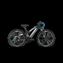 """Haibike SEET HardFour 1.0 24"""" 2018 Gyerek Kerékpár"""