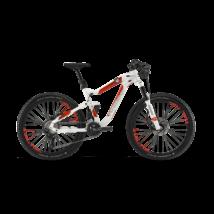 Haibike SEET AllMtn 6.0 2018 férfi Fully Mountain Bike