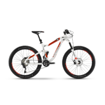 Haibike SEET AllMtn 6.0 2018 férfi Fully Mountain Bike