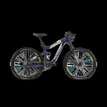 Haibike SEET AllMtn 7.0 2018 férfi Fully Mountain Bike