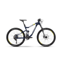 Haibike SEET AllMtn 7.0 2018 férfi Fully Mountain Bike