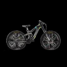 Haibike SEET Dwnhll 9.0 2018 férfi Fully Mountain Bike