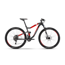Haibike SEET FullSeven 6.0 2018 férfi Fully Mountain Bike