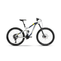 Haibike SEET NDURO 8.0 2018 férfi Fully Mountain Bike