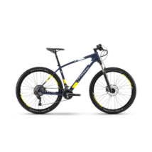 Haibike GREED HardSeven 7.0 2018 férfi Mountain Bike
