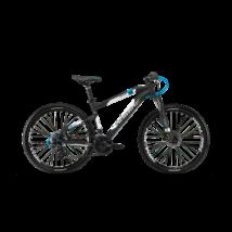 Haibike SEET HardSeven 1.0 2018 férfi Mountain Bike fekete