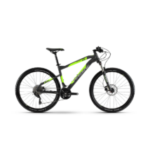 Haibike SEET HardSeven 4.0 2018 férfi Mountain Bike