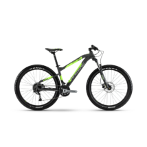 Haibike SEET HardSeven Plus 4.0 2018 férfi Mountain Bike
