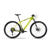 Haibike GREED HardNine 4.0 2017 Carbon Mountain Bike