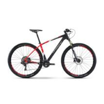 Haibike GREED HardNine 5.0 2017 Carbon Mountain Bike
