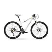 Haibike GREED HardNine 6.0 2017 Carbon Mountain Bike