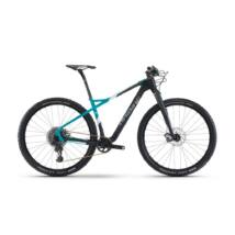 Haibike GREED HardNine 8.0 2017 Carbon Mountain Bike