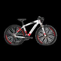 Haibike GREED HardNine 6.0 2018 férfi Mountain Bike