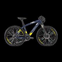 Haibike GREED HardNine 7.0 2018 férfi Mountain Bike